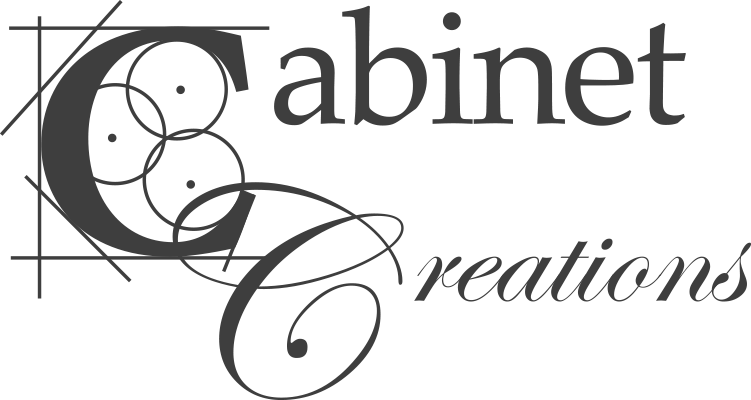 Cabinet Creations Design Gallery Logo